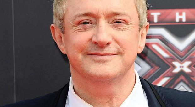 A man who accused X Factor judge Louis Walsh of groping him in a nightclub will face two charges over inventing the story