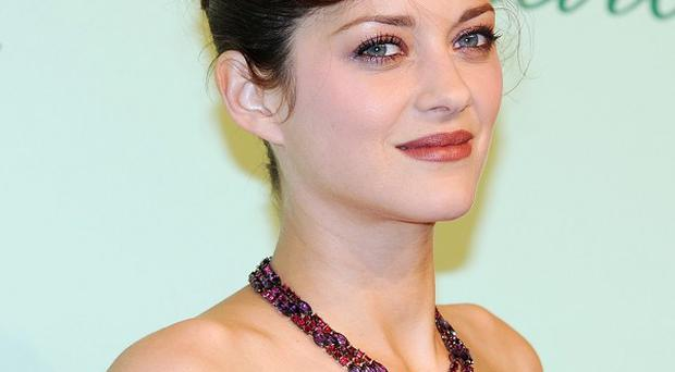 Marion Cotillard will star in Rust And Bones