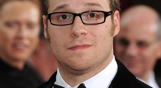 Seth Rogen won't be appearing in the Knocked Up spin-off
