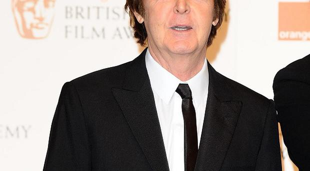 Sir Paul McCartney features in documentary The Love We Make