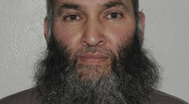 Pakistani-born British national Munir Farooq ran a 'recruitment centre' for extremist Muslims