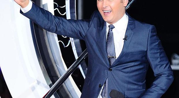 Brian Dowling has welcomed a new group of 14 wannabes into the Big Brother house