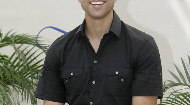 Adam Rodriguez has landed a role in the new Batman movie