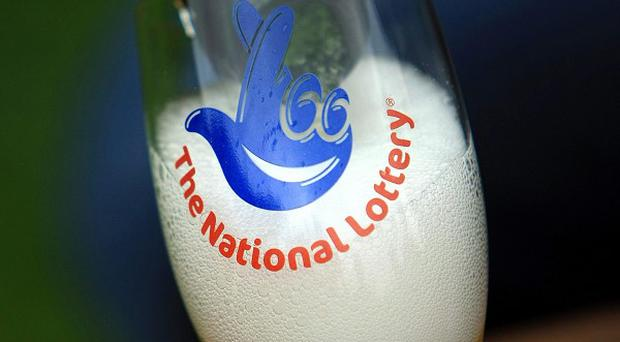 One winner has scooped the Lotto jackpot of 3.2 million pounds, Camelot said