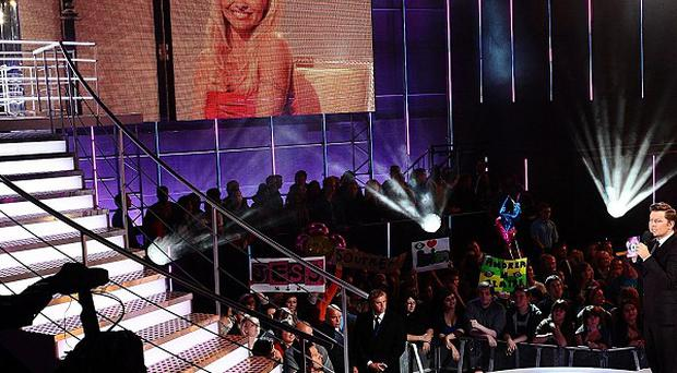Pamela Anderson has thrown a party in the Big Brother house