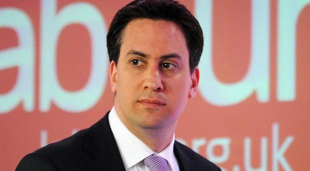 Irresponsible bankers who take unacceptable risks should be thrown out of the profession, Ed Miliband has said