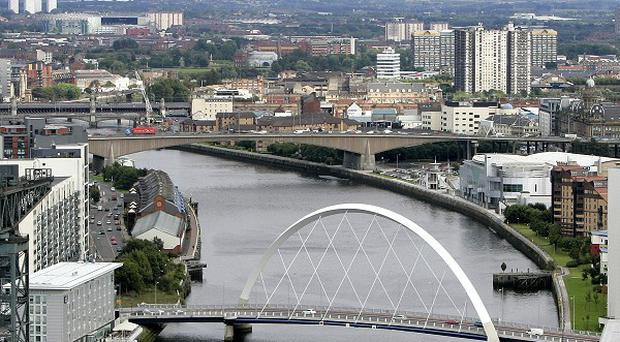 Glasgow has the highest rate of bowel cancer deaths in the UK, according to new research