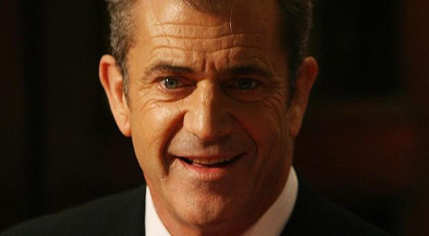 Mel Gibson is reportedly set to star as the Jewish hero