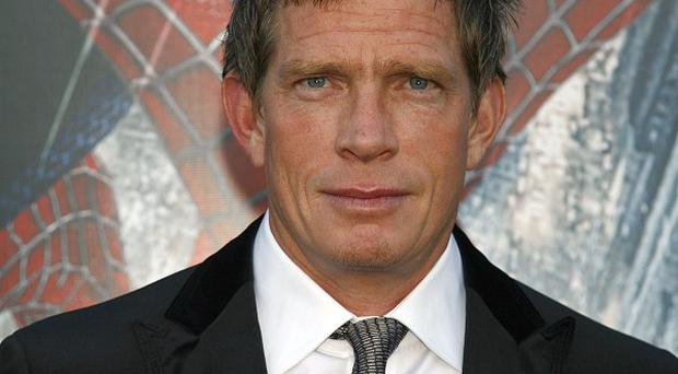 Thomas Haden Church has been cast in Nothing To Fear