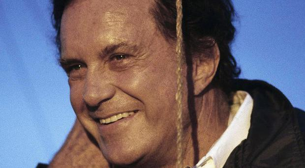 Actor Cliff Robertson, who won an Oscar for Charly, has died (AP)