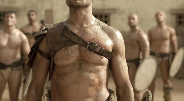 Andy Whitfield, the Welsh-born star of the cable series Spartacus: Blood and Sand, has died