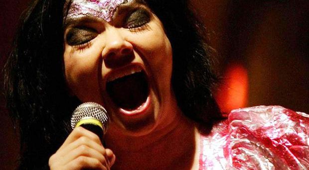 Bjork is among the acts performing at this year's Bestival