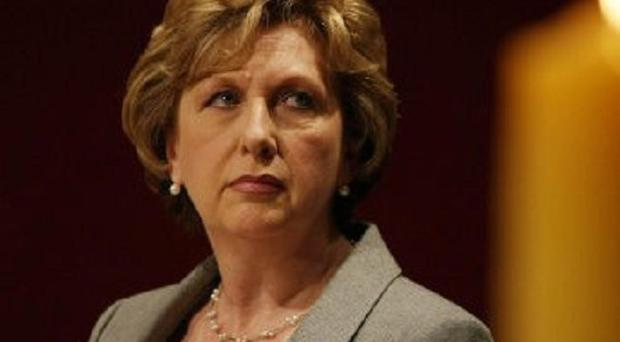 President Mary McAleese has hailed the life-saving support that groups including New York's Jewish community gave to Ireland in the 1840s