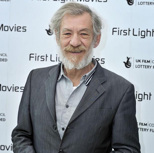 Sir Ian McKellen is reportedly buying his local pub