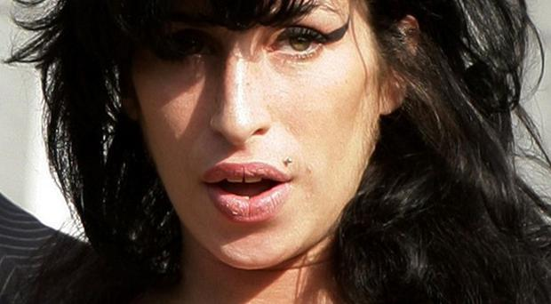 Amy Winehouse's father said he believes she died after suffering a seizure related to alcohol detoxification