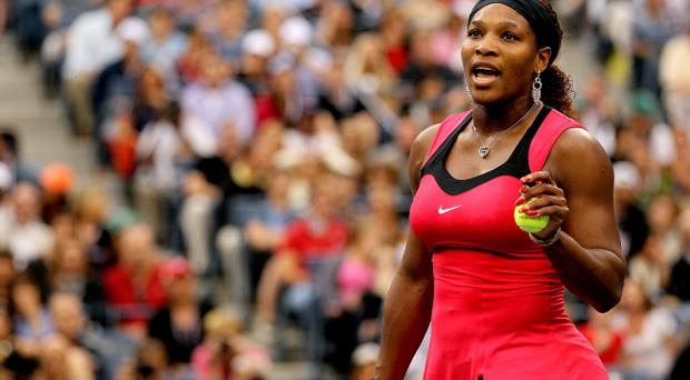 Serena Williams' verbal assault at the US Open has left a sour taste in the mouth