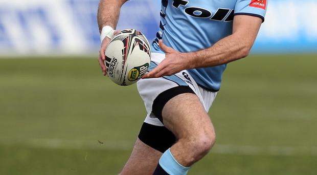 Jared Payne looks likely to be handed his first Ulster appearance on Friday night