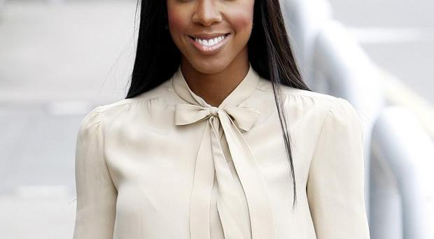 Kelly Rowland reckons X Factor hopefuls need to avoid partying if they want to succeed