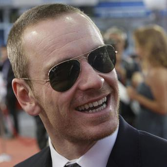 Michael Fassbender has won the best actor prize at the Venice Film Festival for his role in the British film Shame