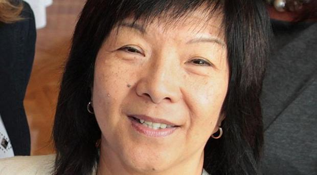 Alliance MLA Anna Lo said Northern Ireland could become a global leader in renewable energy