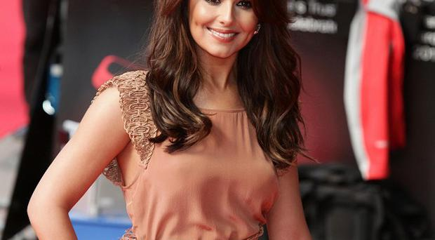 Cheryl Cole was axed from the US version of The X Factor
