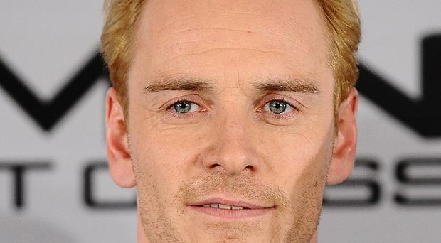 Michael Fassbender said Steve McQueen changed his life
