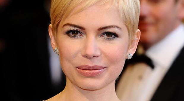 Michelle Williams has been talking about her life after Heath Ledger's death
