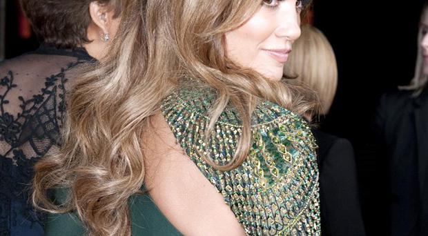 Jennifer Lopez has been seen dining out with Bradley Cooper