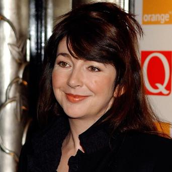 Kate Bush is one of the most successful female solo artists of the last 35 years