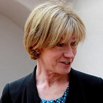 Mary Davis is to stand for the presidency after securing the backing of six county councils