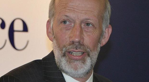 Justice Minister David Ford said offenders who are found to have the ability to pay after means testing will be billed