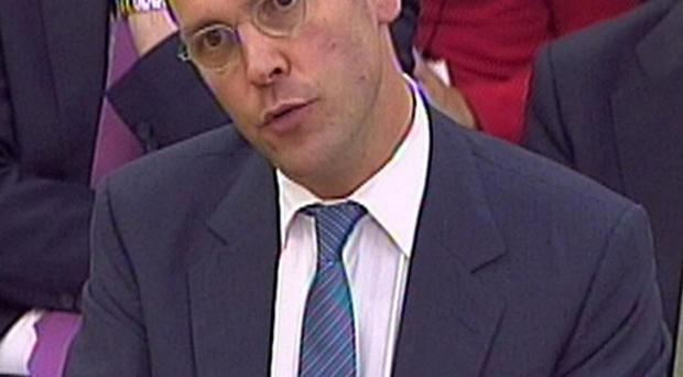 James Murdoch is to face a fresh grilling by MPs investigating the phone hacking scandal