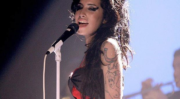 A charitable foundation in memory of Amy Winehouse has been launched