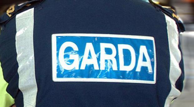 A man has suffered leg injuries after being shot in Dublin, Garda said
