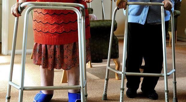 Hospitals and care homes inspector the Care Quality Commission has 'distorted' its priorities, a report found
