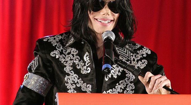 Michael Jackson's family have been living in a temporary home