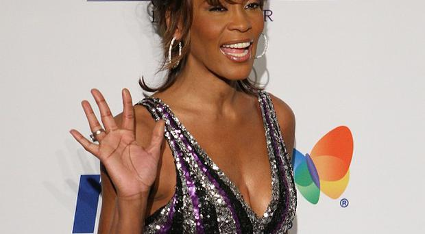 Whitney Houston is set to star in the remake of Sparkle