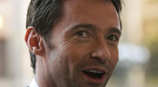 Hugh Jackman plans to bring his one-man show to Broadway