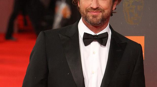 Gerard Butler proved the perfect 'warrior' for Ralph Fiennes