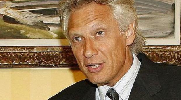 Former French prime minister Dominique de Villepin has been acquitted over allegations he was involved in the Clearstream affair