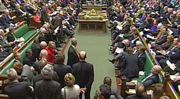 Public confidence in MPs has fallen sharply over the past two years, the official standards watchdog has warned