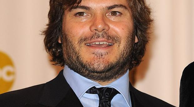 Jack Black will perform at the ceremony