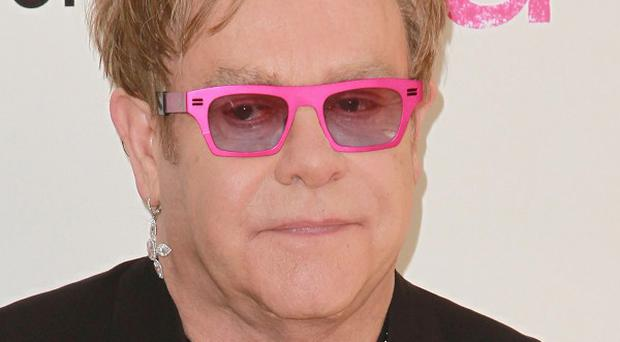 Sir Elton John is said to have made £63 million in 2010