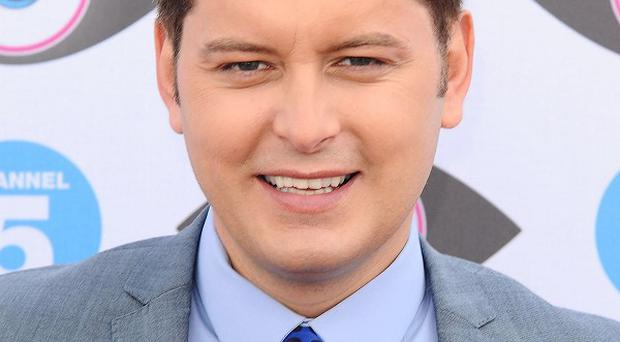 Brian Dowling presents the latest incarnation of Big Brother