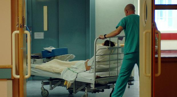 Think tank Reform has called for a radical shake-up of hospital working practices