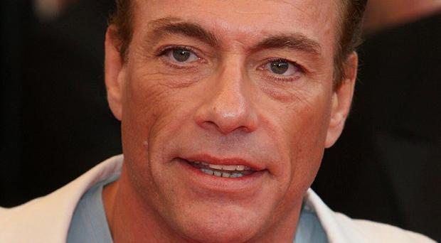 Jean Claude van Damme was rumoured to have turned down a role int he original film
