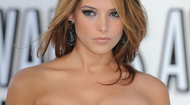 Ashley Greene is best known for her role in Twilight