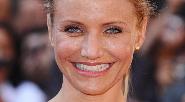 Cameron Diaz and A-Rod have split, according to reports