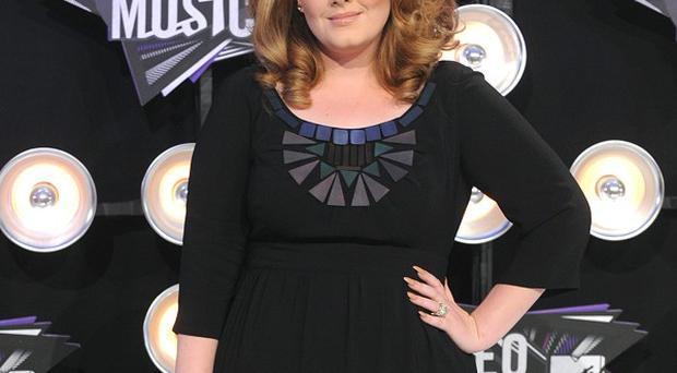 Adele recently had to cancel shows because of a chest infection