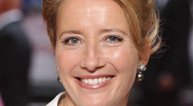 Emma Thompson has been asked to pen a new Peter Rabbit book